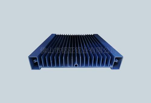 铝型材散热器价格