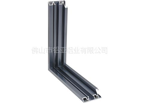 铝型材挤出厂家