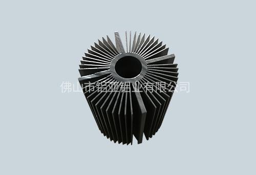 广东散热器铝型材