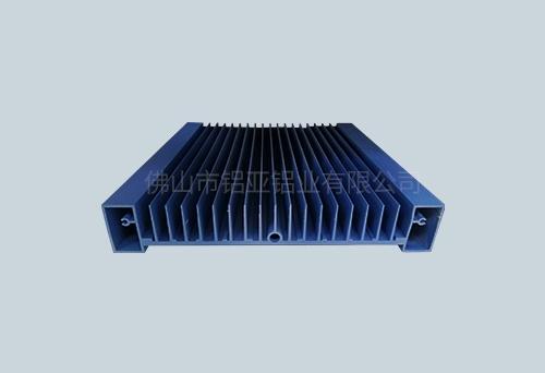 广东铝型材散热器价格