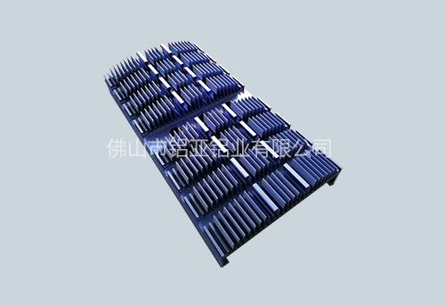 铝合金型材批发