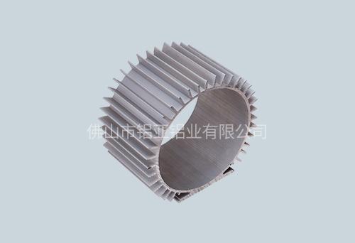 上海定做铝型材