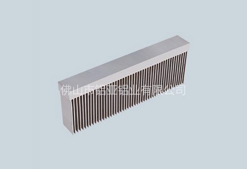 led铝型材散热器