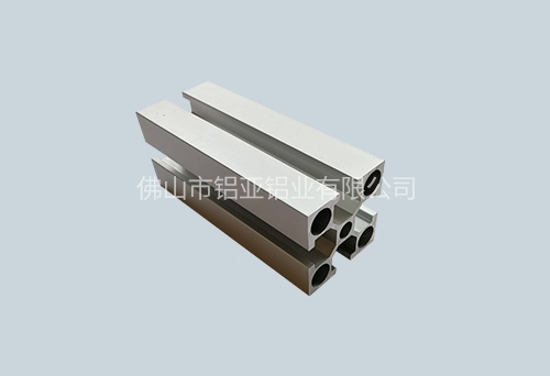 上海工业铝型材厂