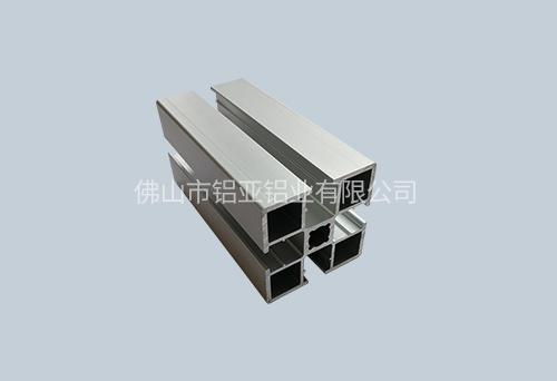 流水线工业铝材