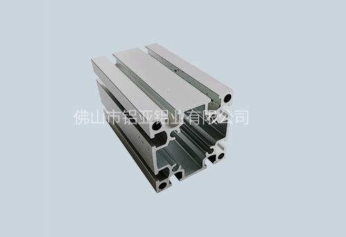 流水线支架铝型材
