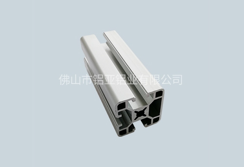 广东流水线铝型材厂家