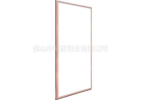 镜框铝合金型材