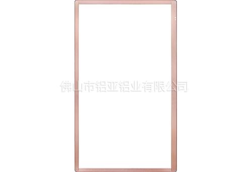 铝合金镜框
