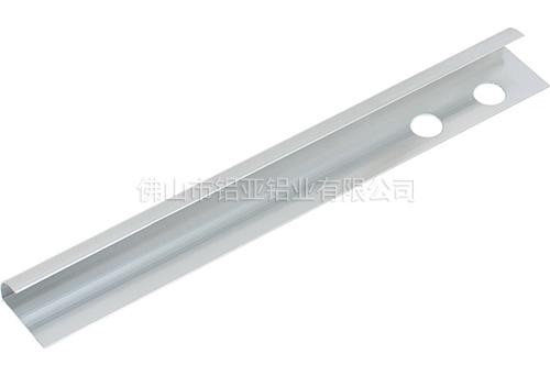 地角线铝型材