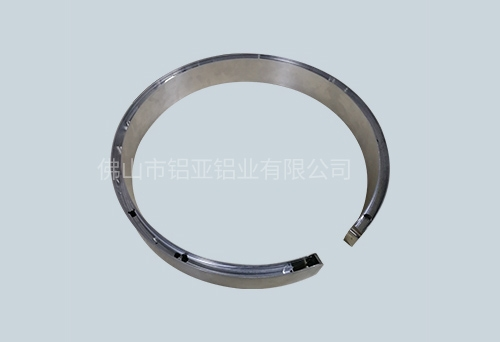 上海铝合金拉弯