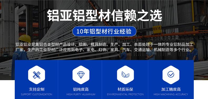 led铝型材散热器价格