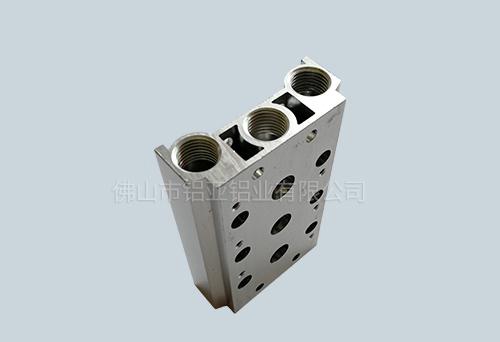 铝合金型材定制