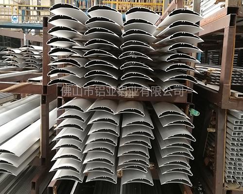 工业铝材铝型材