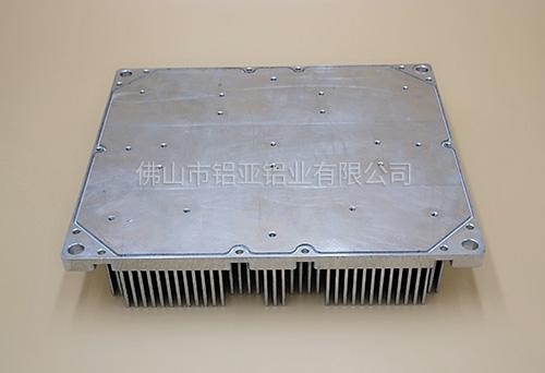 散热器铝制品