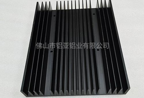 散热片铝型材